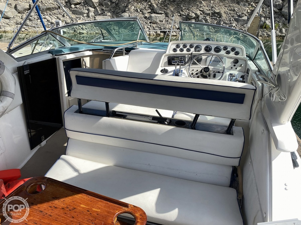 1995 Wellcraft boat for sale, model of the boat is 3200 Martinique & Image # 7 of 40
