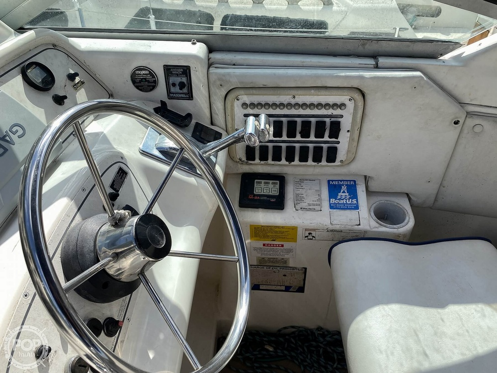 1995 Wellcraft boat for sale, model of the boat is 3200 Martinique & Image # 14 of 40