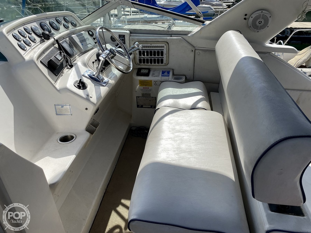 1995 Wellcraft boat for sale, model of the boat is 3200 Martinique & Image # 19 of 40
