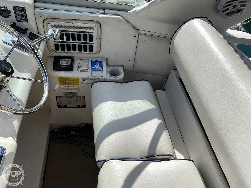 1995 Wellcraft boat for sale, model of the boat is 3200 Martinique & Image # 20 of 40