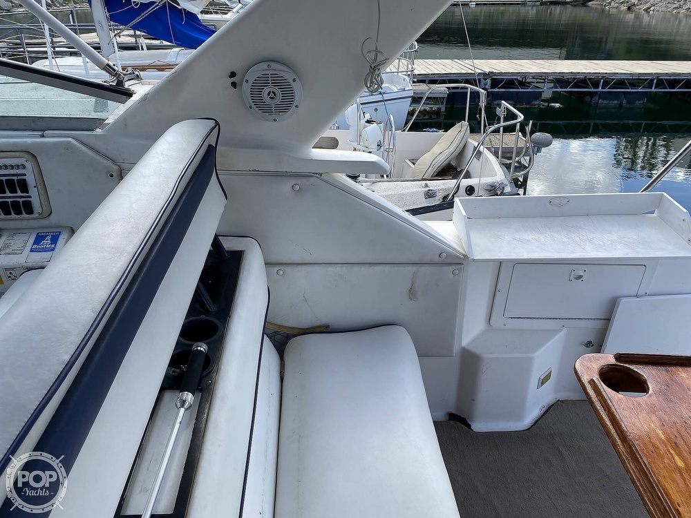 1995 Wellcraft boat for sale, model of the boat is 3200 Martinique & Image # 28 of 40