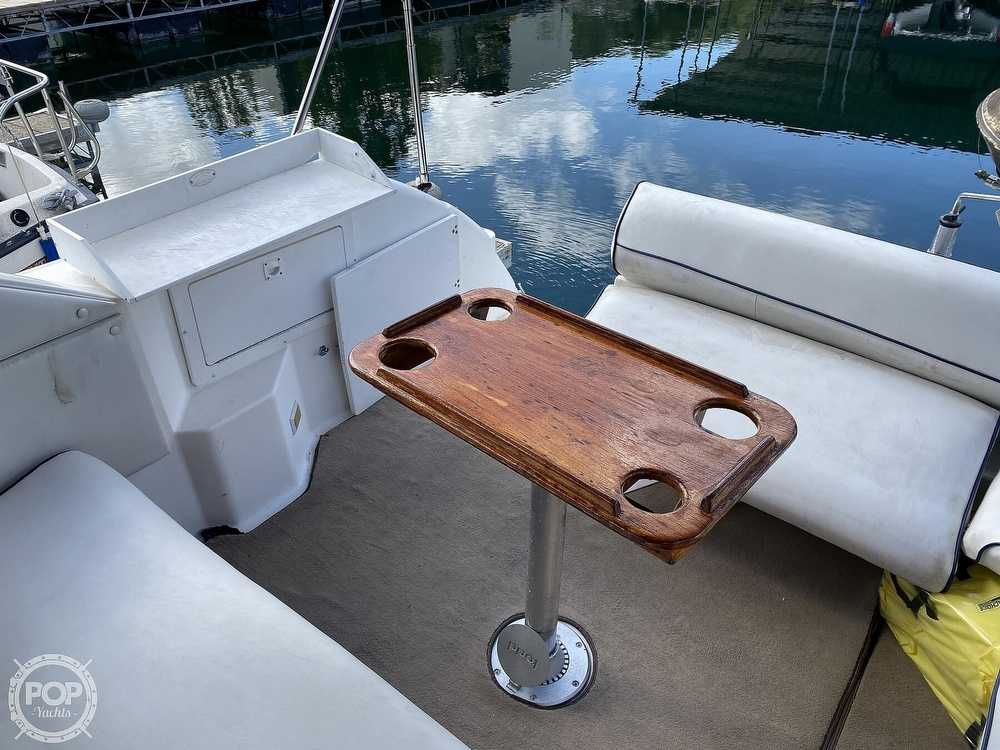 1995 Wellcraft boat for sale, model of the boat is 3200 Martinique & Image # 30 of 40