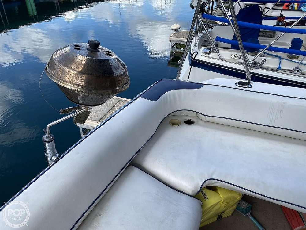 1995 Wellcraft boat for sale, model of the boat is 3200 Martinique & Image # 32 of 40