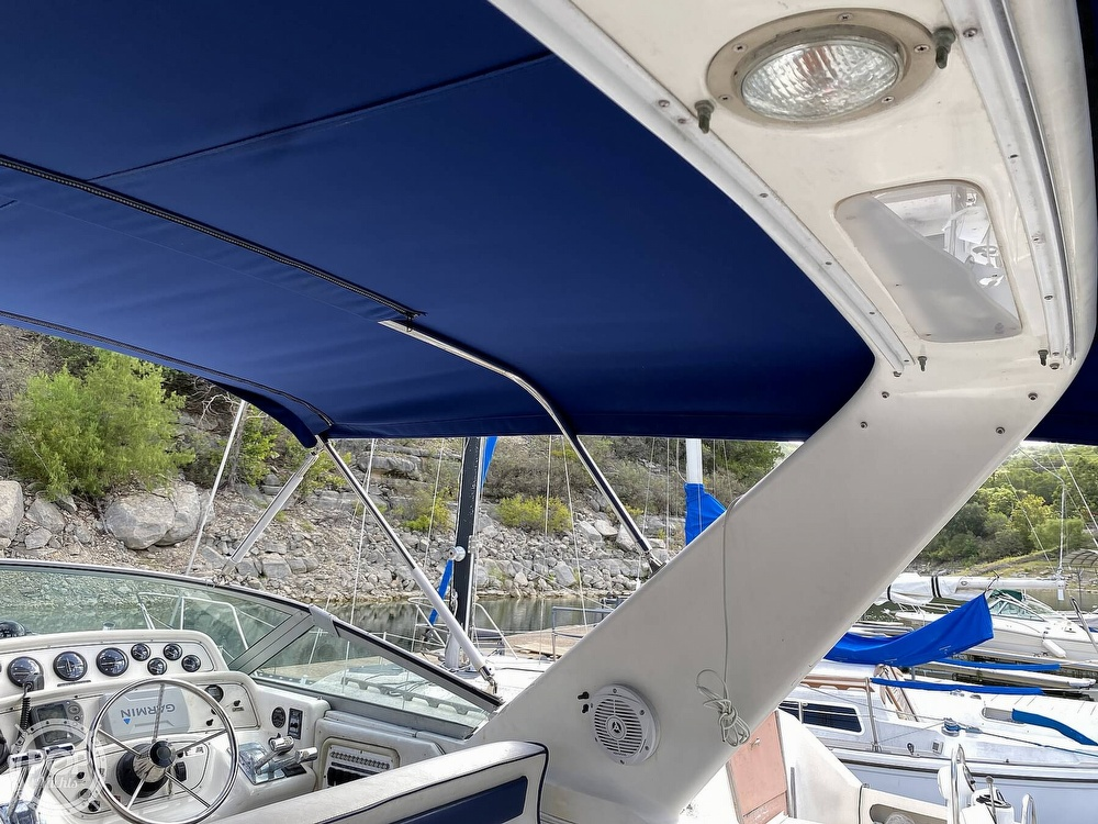1995 Wellcraft boat for sale, model of the boat is 3200 Martinique & Image # 26 of 40