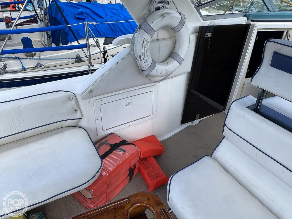 1995 Wellcraft boat for sale, model of the boat is 3200 Martinique & Image # 33 of 40