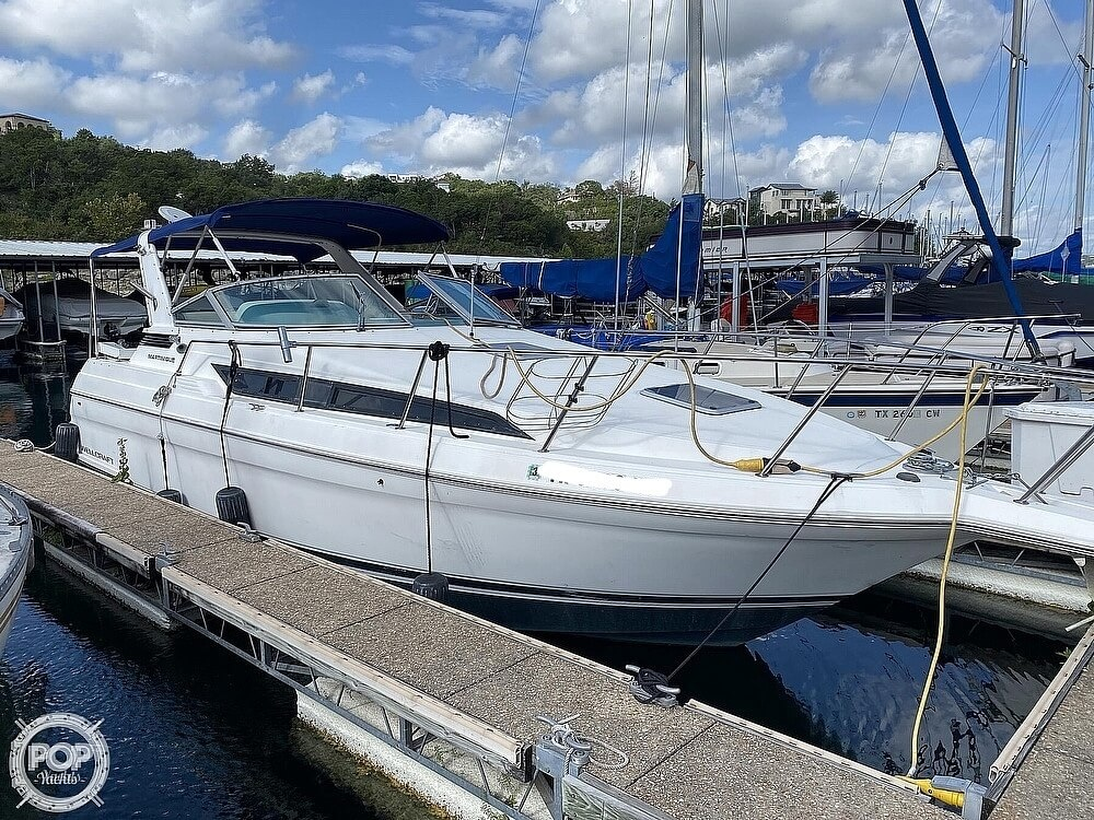 1995 Wellcraft boat for sale, model of the boat is 3200 Martinique & Image # 4 of 40