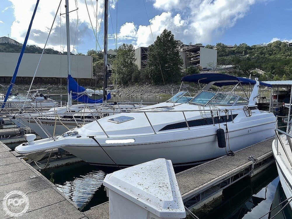 1995 Wellcraft boat for sale, model of the boat is 3200 Martinique & Image # 2 of 40