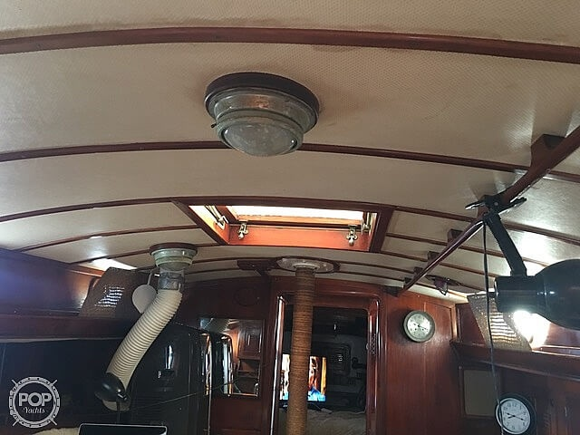 1974 Cheoy Lee boat for sale, model of the boat is 47 Offshore & Image # 14 of 40