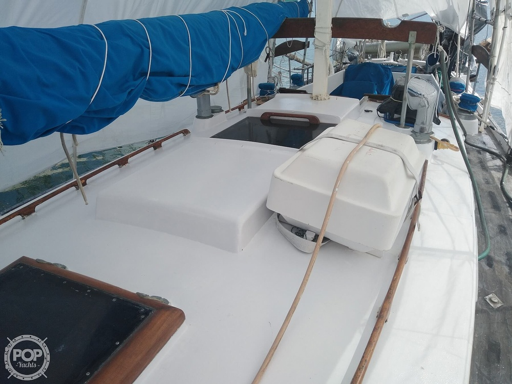 1974 Cheoy Lee boat for sale, model of the boat is 47 Offshore & Image # 26 of 40