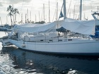 1974 Cheoy Lee 47 Offshore - #4