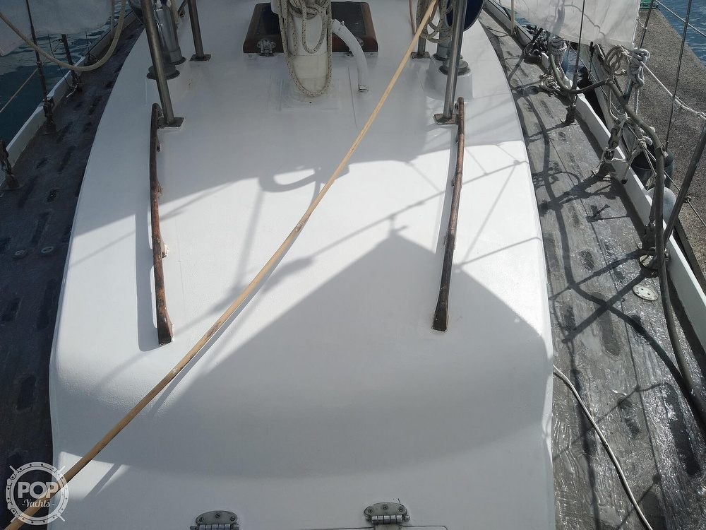 1974 Cheoy Lee boat for sale, model of the boat is 47 Offshore & Image # 36 of 40