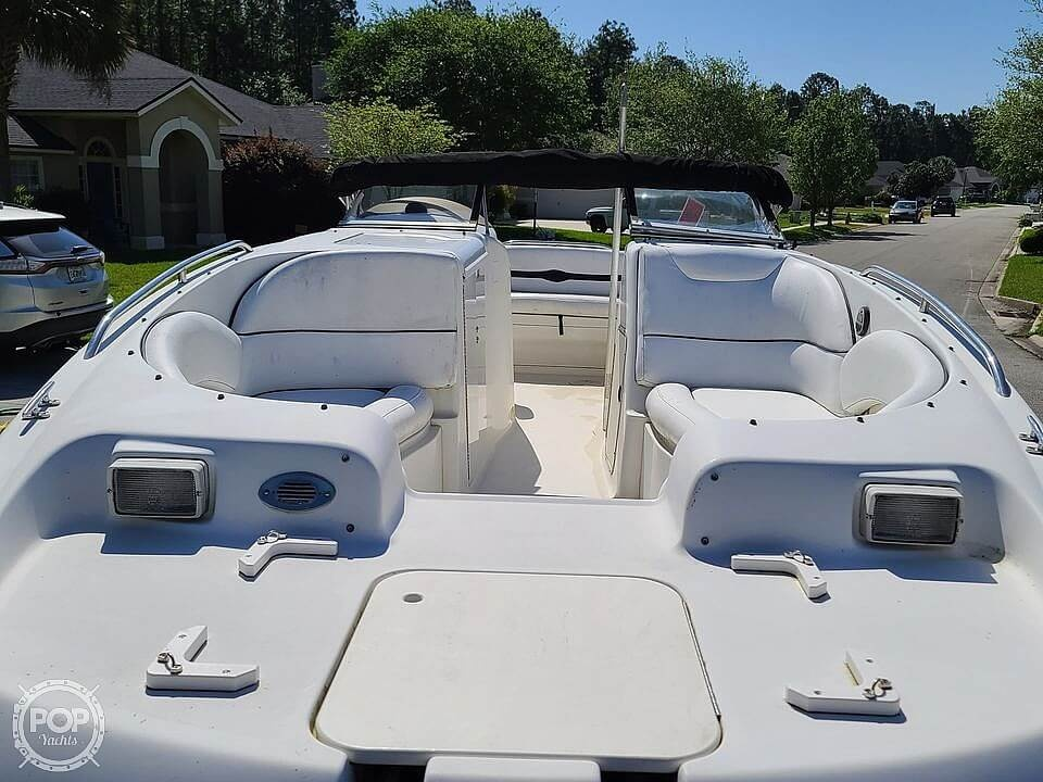 2000 Monterey boat for sale, model of the boat is 220 Explorer Sport & Image # 5 of 40