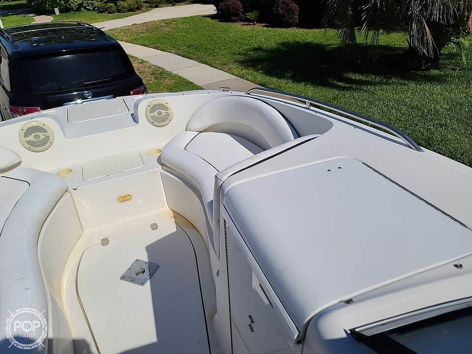 2000 Monterey boat for sale, model of the boat is 220 Explorer Sport & Image # 12 of 40