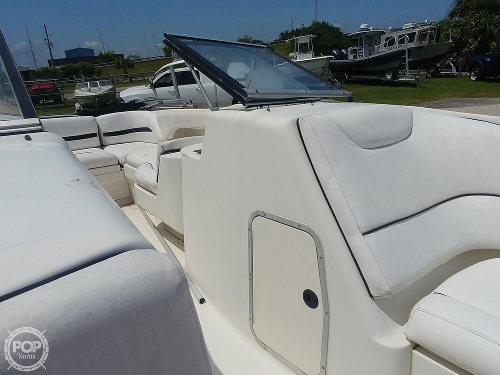 2000 Monterey boat for sale, model of the boat is 220 Explorer Sport & Image # 29 of 40