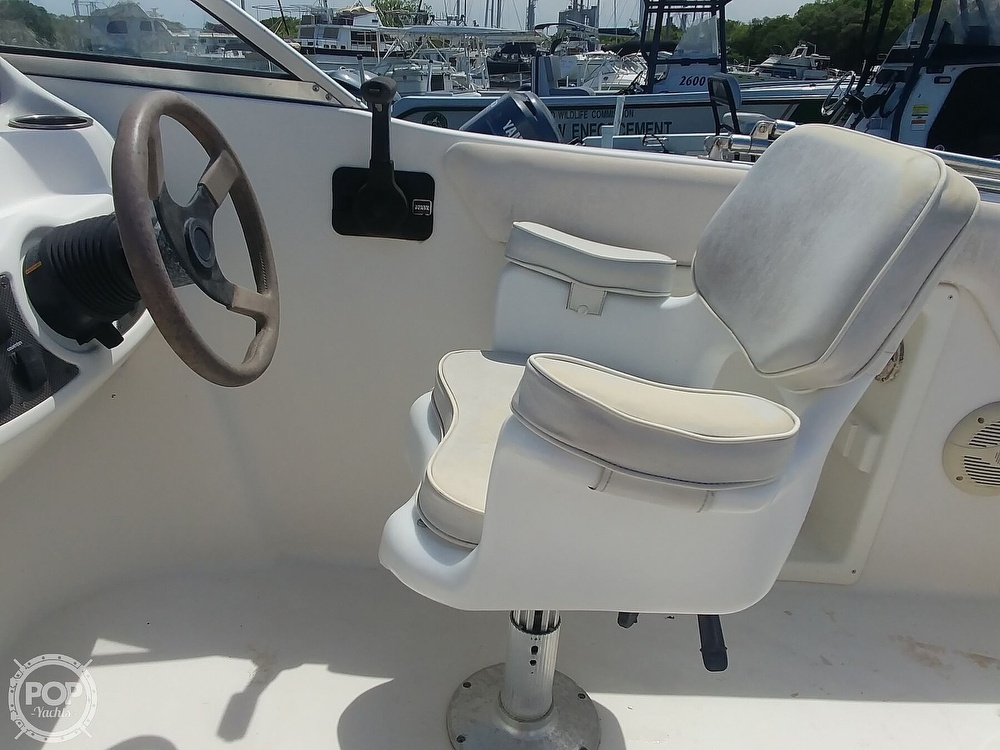 2000 Monterey boat for sale, model of the boat is 220 Explorer Sport & Image # 39 of 40