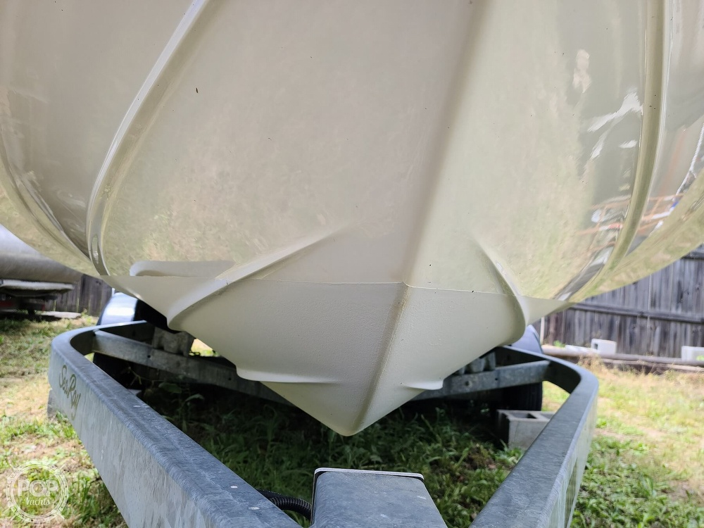 2017 Sea Ray boat for sale, model of the boat is SPX 210 & Image # 20 of 40