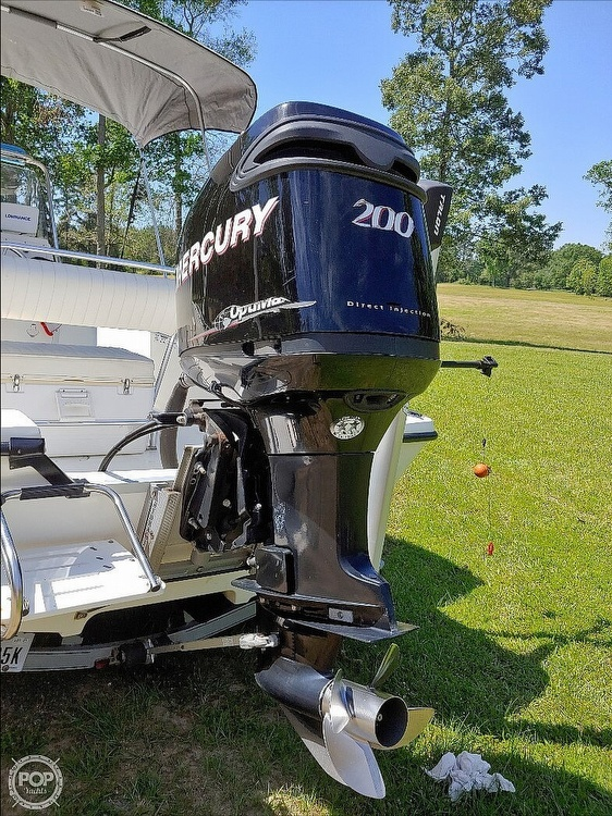2008 Mako boat for sale, model of the boat is 2101 & Image # 8 of 19