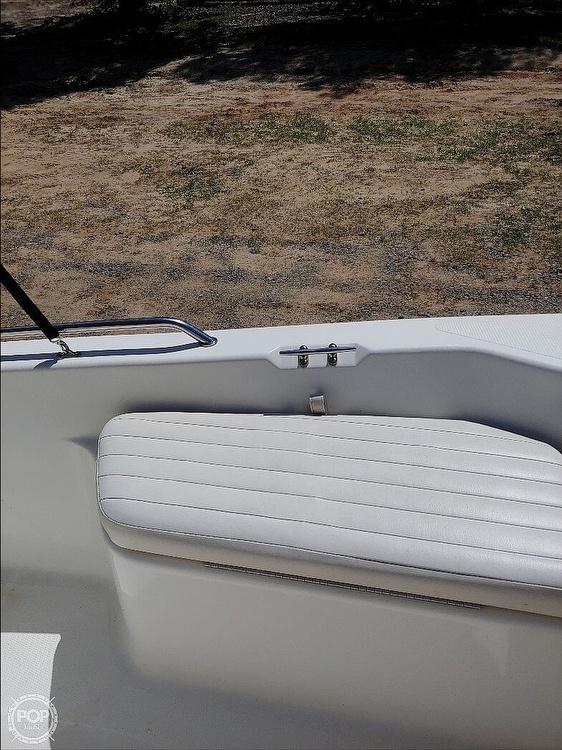 2008 Mako boat for sale, model of the boat is 2101 & Image # 12 of 19
