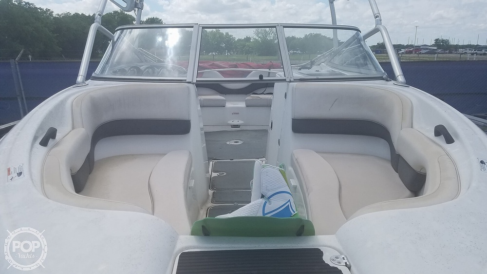 2006 Yamaha boat for sale, model of the boat is AR 210 & Image # 2 of 40