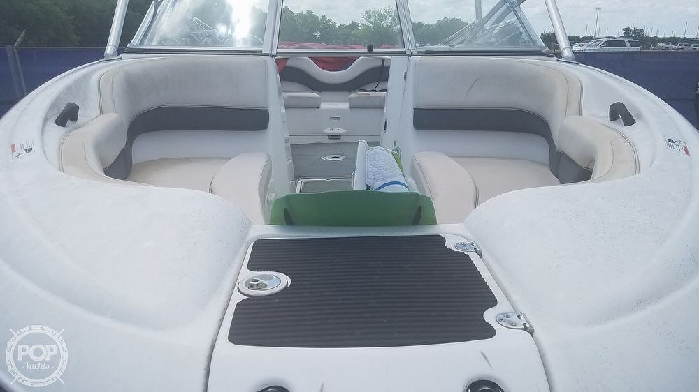 2006 Yamaha boat for sale, model of the boat is AR 210 & Image # 3 of 40