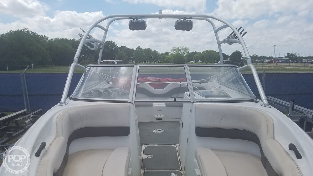 2006 Yamaha boat for sale, model of the boat is AR 210 & Image # 5 of 40