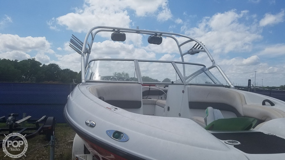 2006 Yamaha boat for sale, model of the boat is AR 210 & Image # 6 of 40