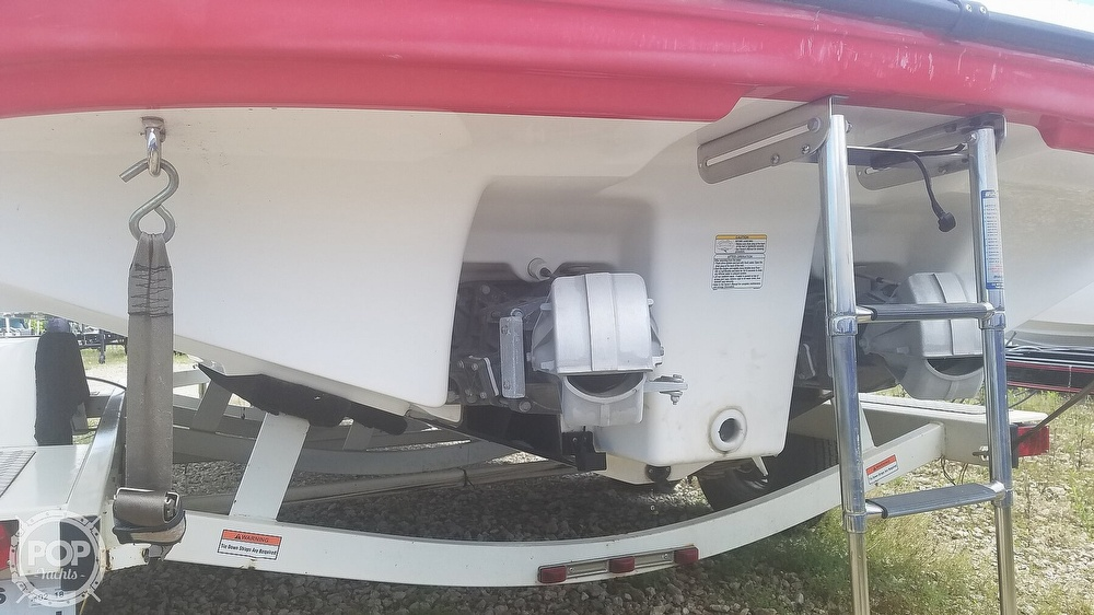 2006 Yamaha boat for sale, model of the boat is AR 210 & Image # 20 of 40