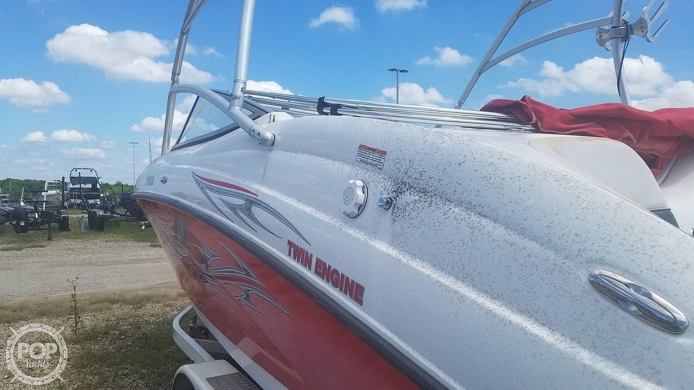 2006 Yamaha boat for sale, model of the boat is AR 210 & Image # 23 of 40