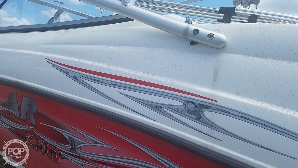2006 Yamaha boat for sale, model of the boat is AR 210 & Image # 25 of 40