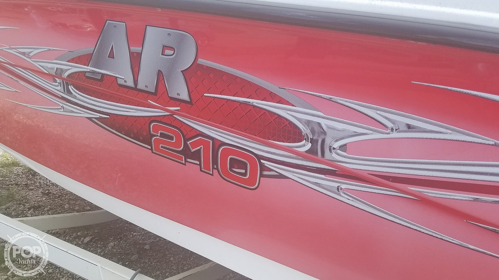 2006 Yamaha boat for sale, model of the boat is AR 210 & Image # 26 of 40