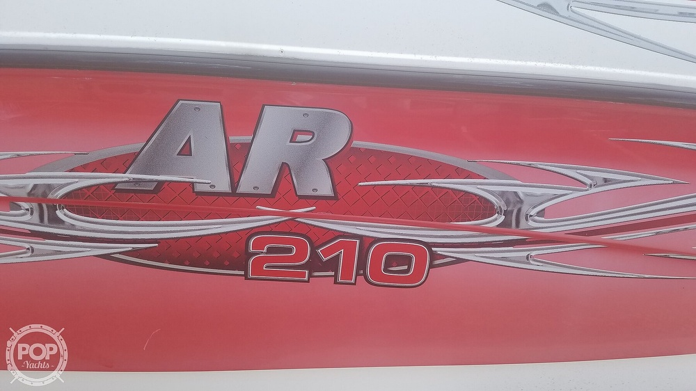 2006 Yamaha boat for sale, model of the boat is AR 210 & Image # 27 of 40