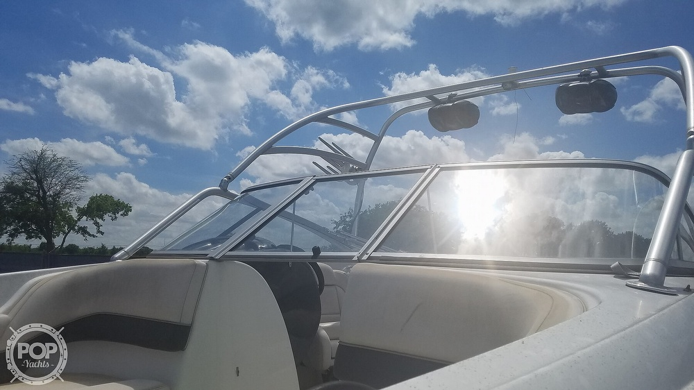 2006 Yamaha boat for sale, model of the boat is AR 210 & Image # 35 of 40