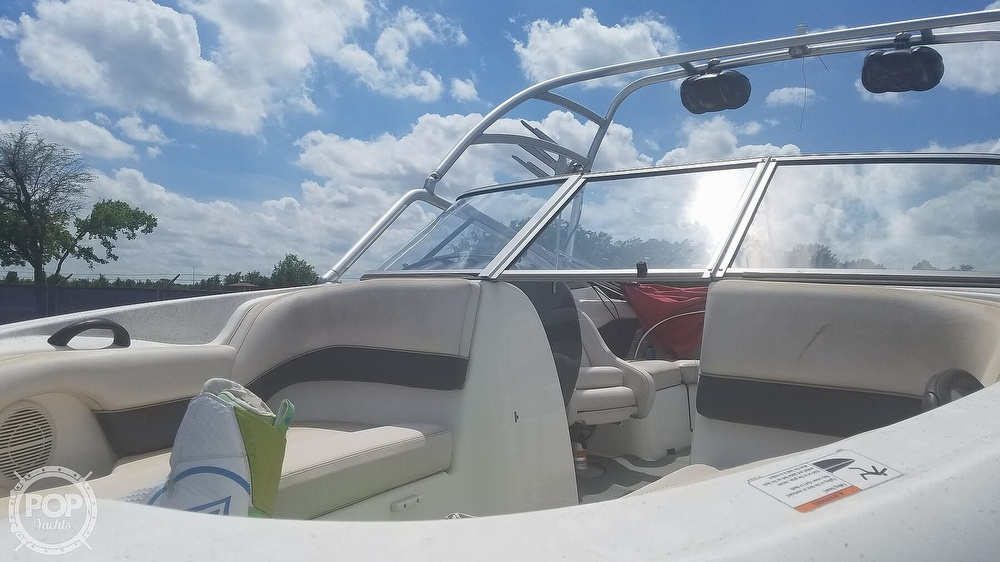 2006 Yamaha boat for sale, model of the boat is AR 210 & Image # 36 of 40