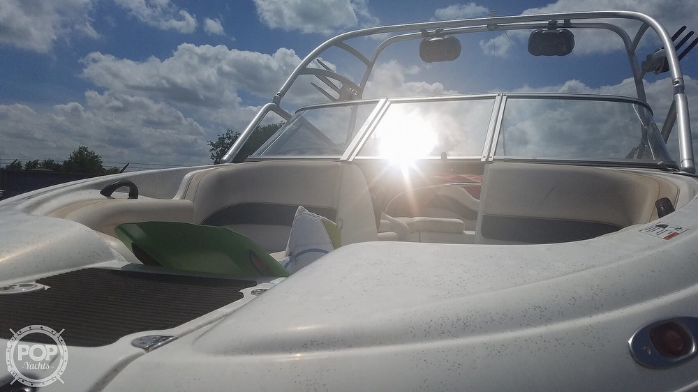2006 Yamaha boat for sale, model of the boat is AR 210 & Image # 37 of 40