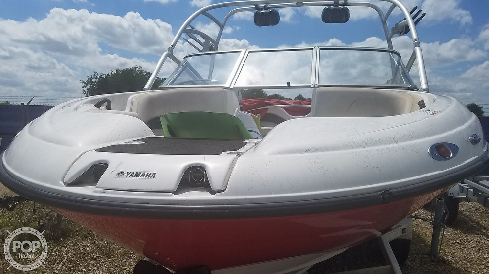 2006 Yamaha boat for sale, model of the boat is AR 210 & Image # 38 of 40