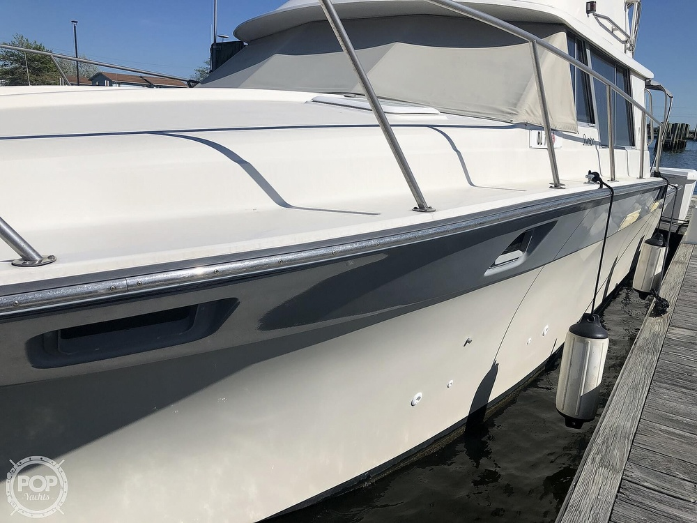1987 Silverton boat for sale, model of the boat is 34 Convertible & Image # 17 of 40