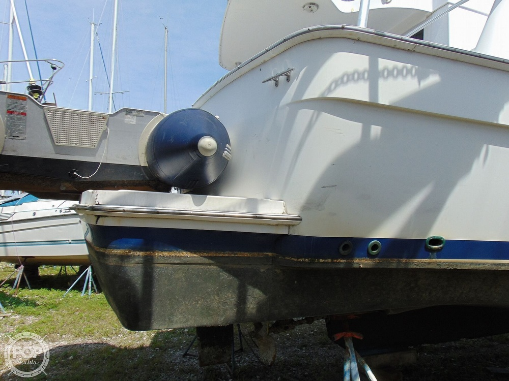 1998 Mainship boat for sale, model of the boat is 350 & Image # 7 of 40