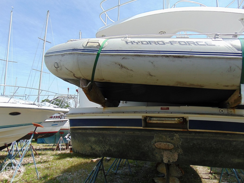 1998 Mainship boat for sale, model of the boat is 350 & Image # 12 of 40