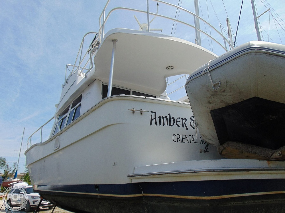 1998 Mainship boat for sale, model of the boat is 350 & Image # 14 of 40