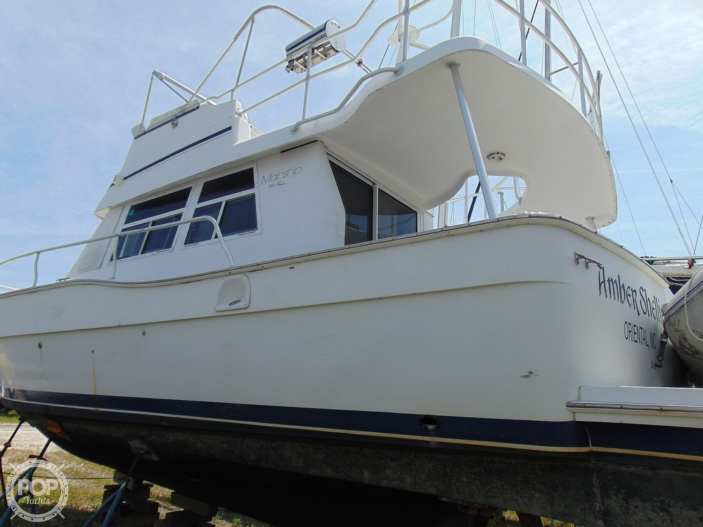 1998 Mainship boat for sale, model of the boat is 350 & Image # 15 of 40
