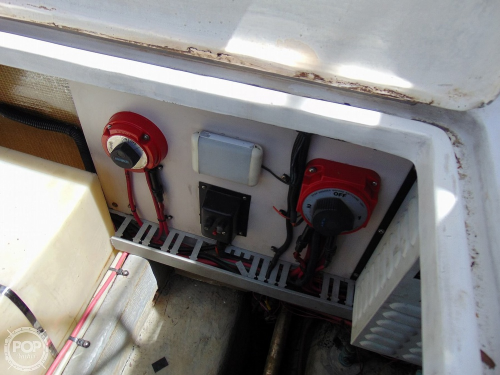 1998 Mainship boat for sale, model of the boat is 350 & Image # 20 of 40