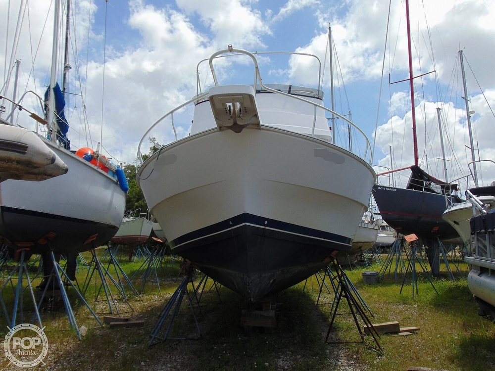 1998 Mainship boat for sale, model of the boat is 350 Trawler & Image # 26 of 40