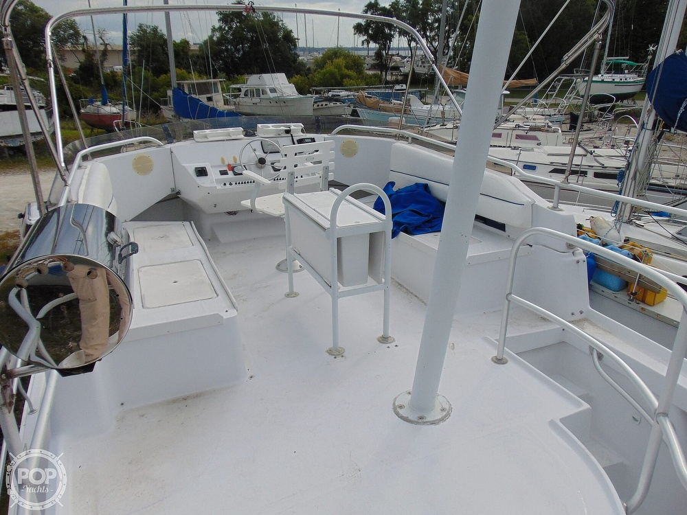 1998 Mainship boat for sale, model of the boat is 350 Trawler & Image # 4 of 40