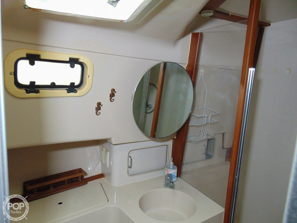 1998 Mainship boat for sale, model of the boat is 350 Trawler & Image # 8 of 40