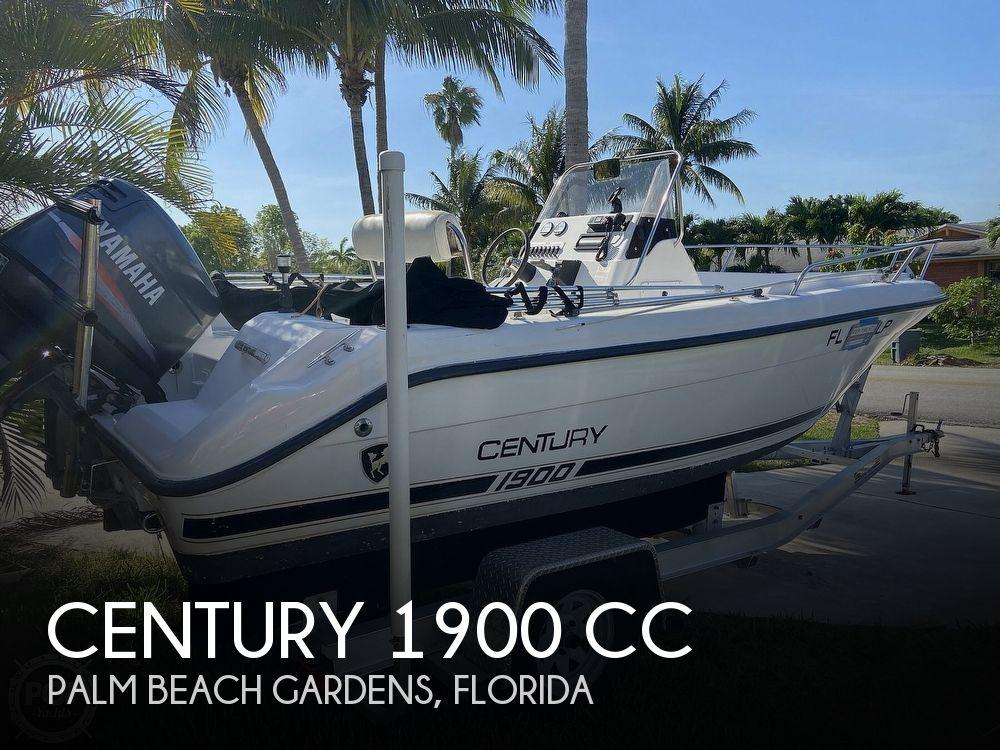 2000 Century 1900 CC