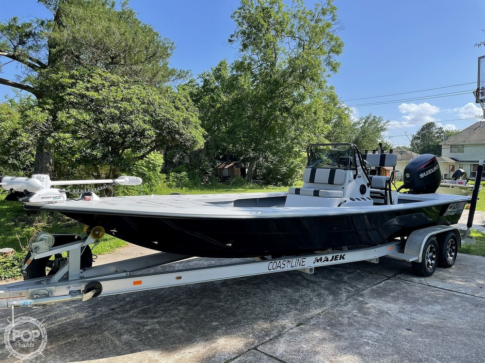 2017 Majek boat for sale, model of the boat is 25 XTREME & Image # 9 of 40