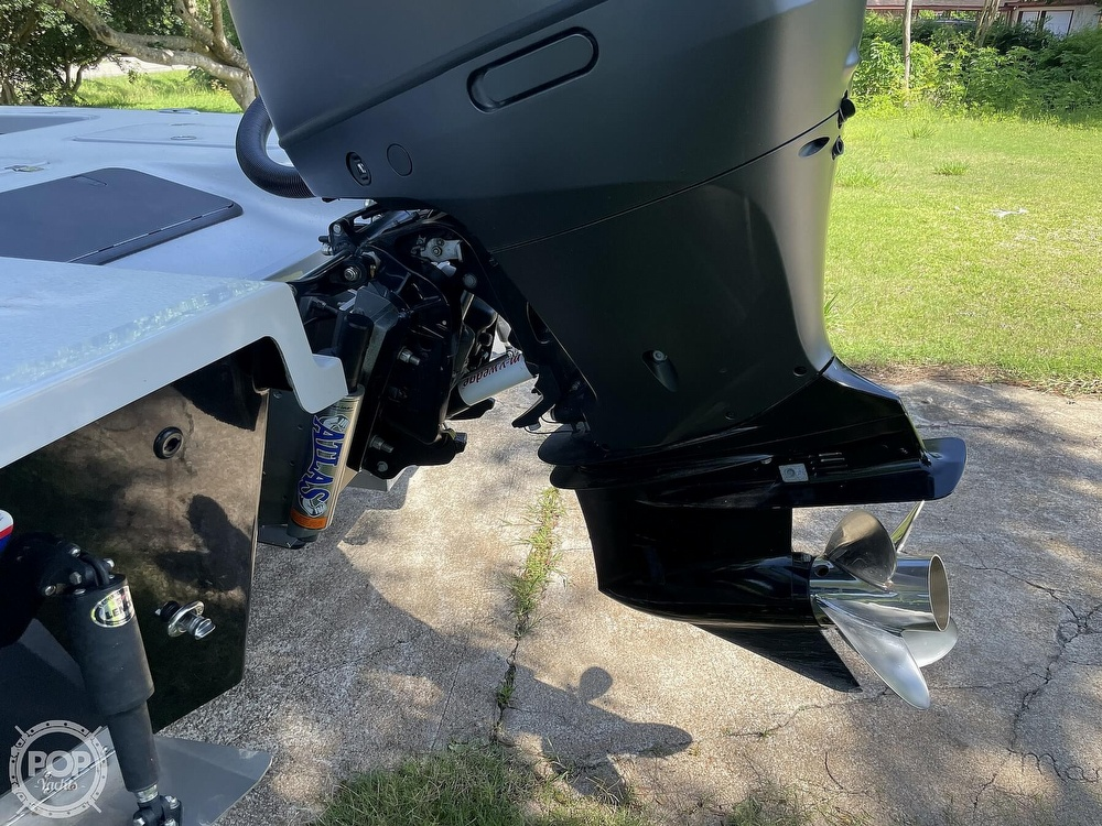 2017 Majek boat for sale, model of the boat is 25 XTREME & Image # 23 of 40