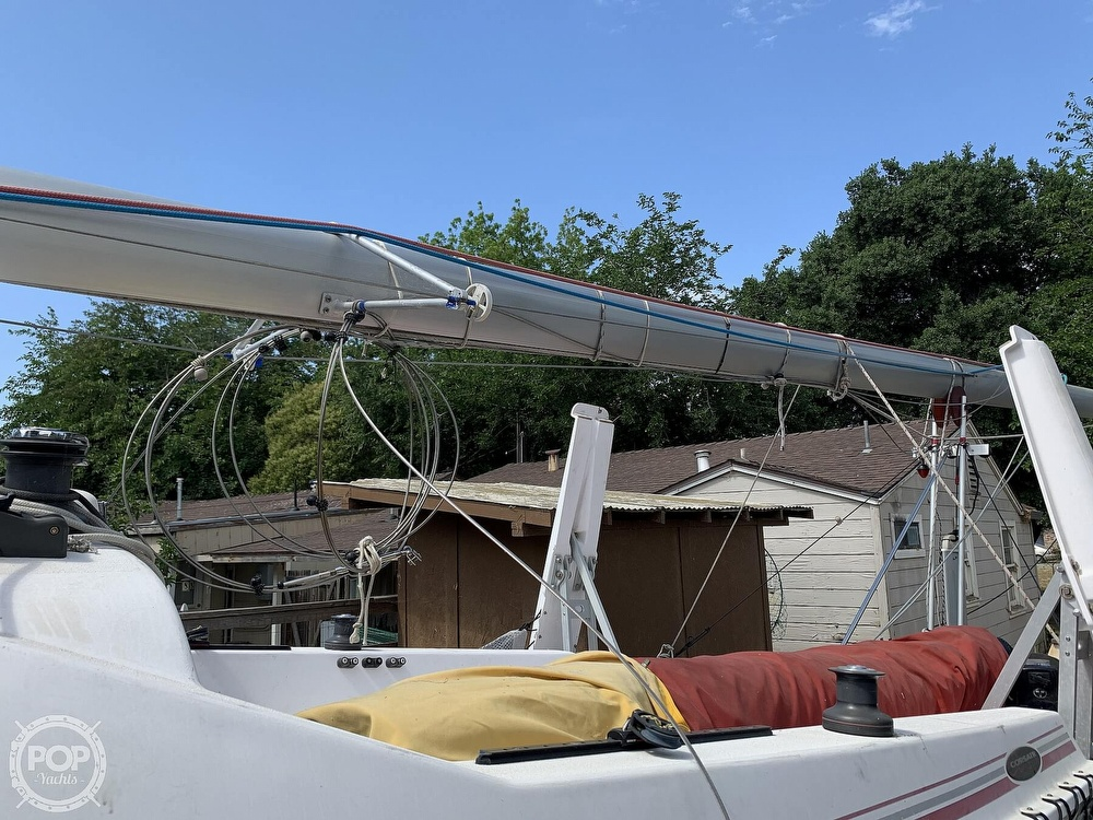 2009 Corsair Marine boat for sale, model of the boat is 750 Sprint & Image # 29 of 40