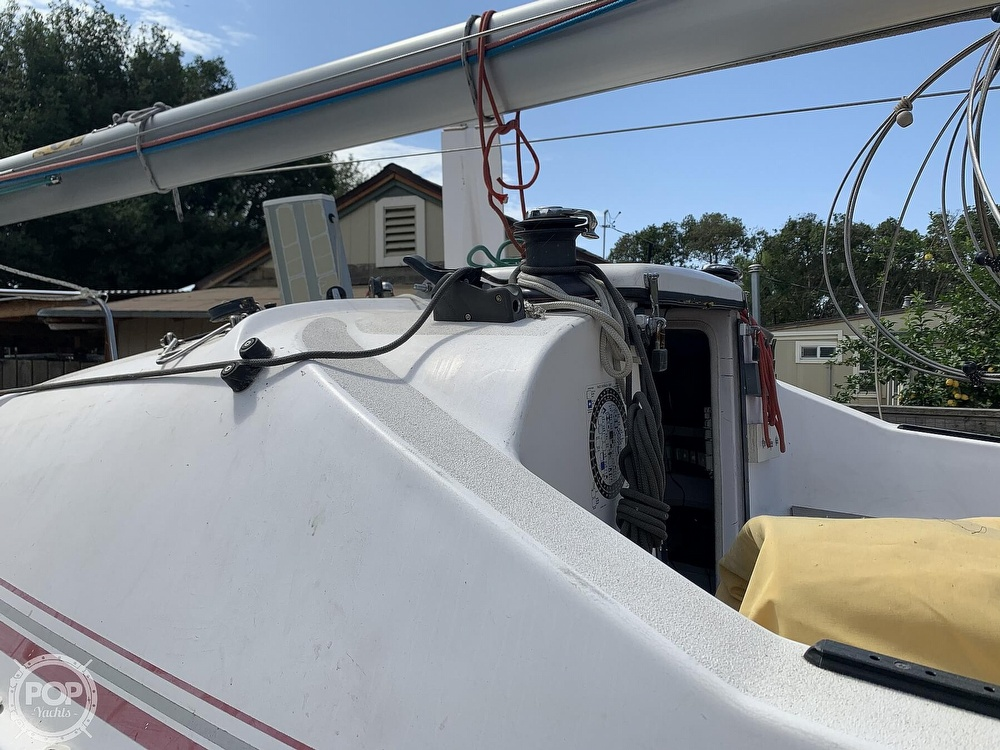 2009 Corsair Marine boat for sale, model of the boat is 750 Sprint & Image # 30 of 40