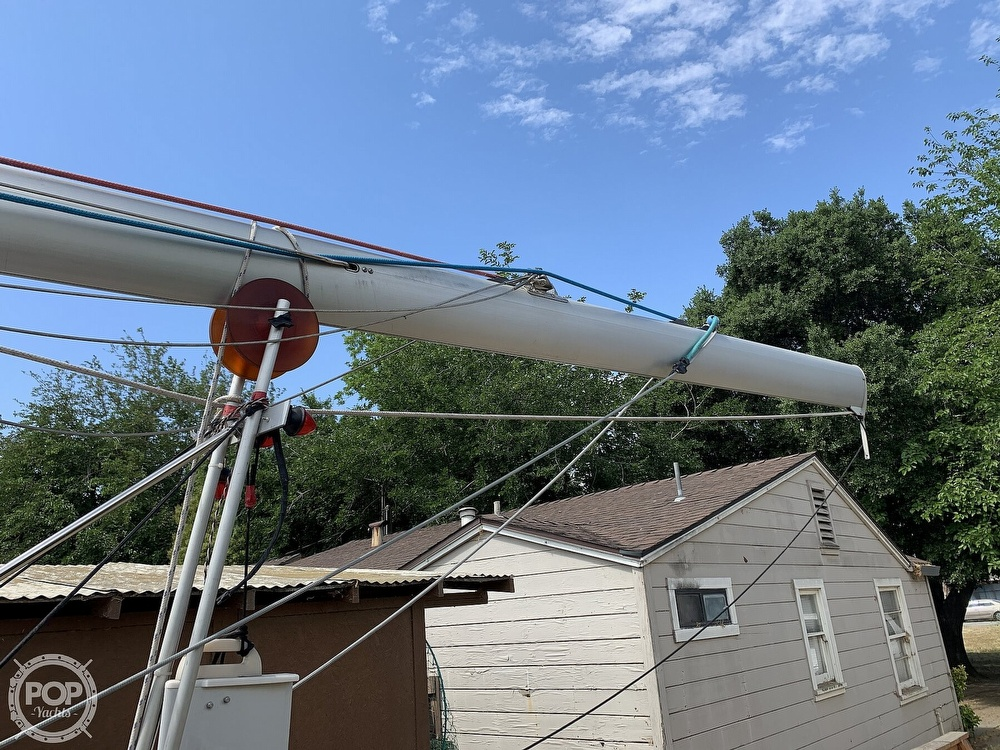 2009 Corsair Marine boat for sale, model of the boat is 750 Sprint & Image # 35 of 40